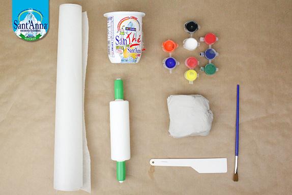 Riciclo creativo per bambini: la casetta delle fate