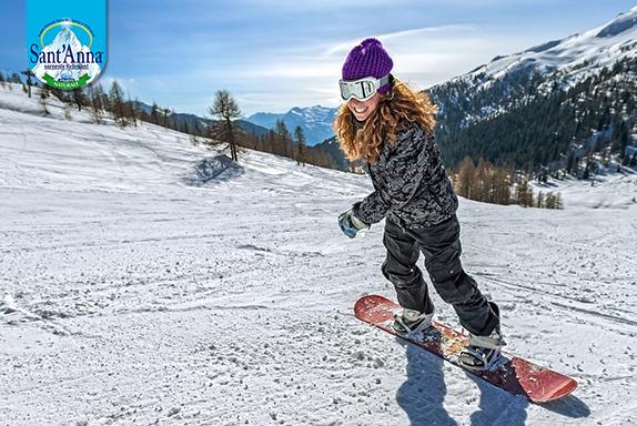Come prepararsi bene per sciare