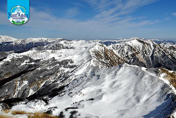 Dove sciare in Italia