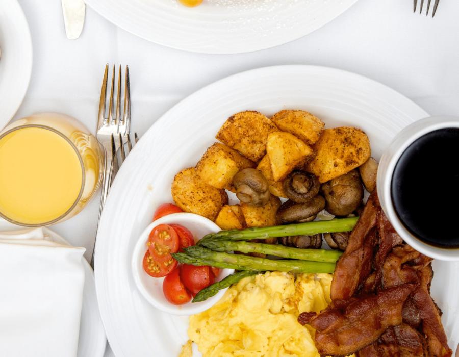 ricette per la colazione o unaltra dieta