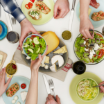 I nutrizionisti concordano che la dieta mediterranea sia la migliore per la salute