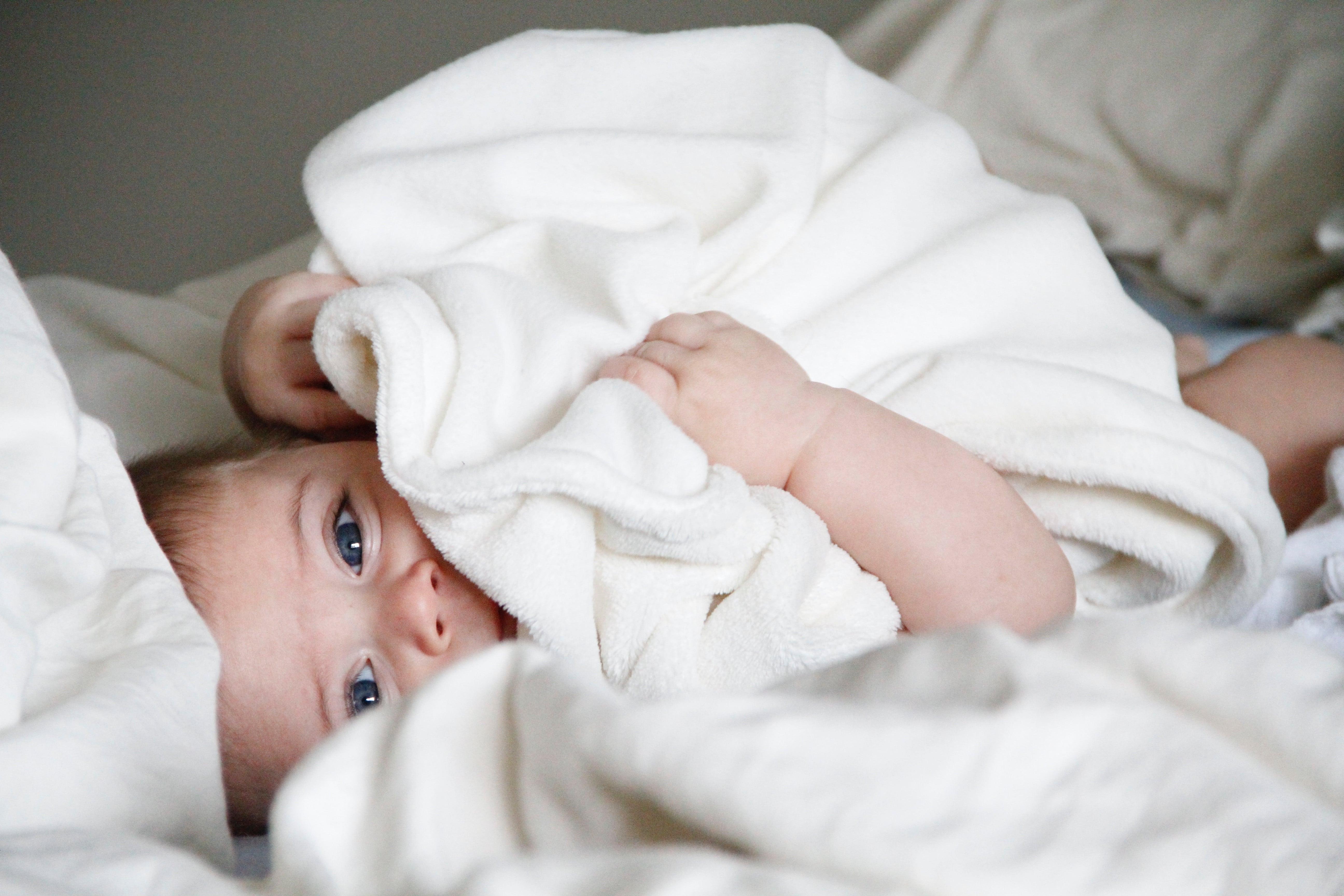acque per neonati