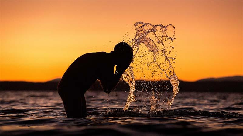 simbolo acqua